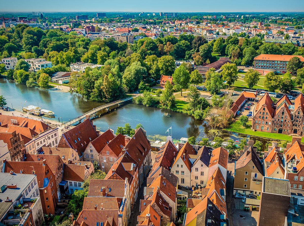 Beobachtungen in Lübeck - Detektei Lübeck